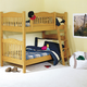 Adapt-A-Bed Bunk Bed Plan