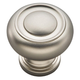 Belwith Guild Knob, P3151-FN