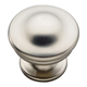 Belwith Guild Knob, P3152-FN