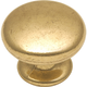 Belwith Manor House Knob, P406-LP