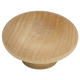 Belwith Natural Woodcraft Knob , P186-UW