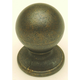 Belwith Oxford Antique Knob, PA1211-WOA