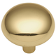 Belwith Polished Accents Knob, P210-UB