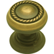 Belwith Rope Braid Knob, P4211-EA