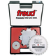 SD508 Freud Dado Set