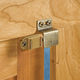 Magnetic Catch For Inset Doors