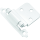 Belwith Surface Self-Closing Hinge, 3/8'' Offset , P143-W