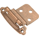 Belwith Surface Self-Closing Hinge, 3/8'' Offset , P243-AC