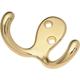 Belwith Utility Hooks Hook, P27115-PB