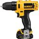 DeWalt 12V MAX Compact 3/8'' Cordless Drill/Driver