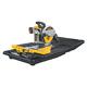 Dewalt D24000 Heavy-Duty 10'' Wet Tile Saw