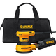 Dewalt D26453K Heavy-Duty 5'' VS Random Orbit Sander Kit