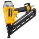 Dewalt D51276K Heavy-Duty 1'' to 2-1/2'' 15  Ga Finish nailer