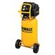 Dewalt D55168 Heavy-Duty 200 PSI 15 Gallon 120 Volt Electric Wheeled Portable Workshop Compressor