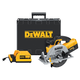 Dewalt DC300K Heavy-Duty 36V Cordless 7-1/4'' Circular Saw Kit with NANO™ Technology