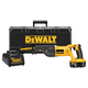 Dewalt DC385K Heavy-Duty 18V Cordless Reciprocating Saw Kit