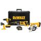 Dewalt DC4CKITA Heavy-Duty 18V Compact Cordless 4-Tool Combo Kit