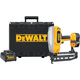 Dewalt DC616K Heavy-Duty XRP™ 18V Cordless 1-1/4'' - 2-1/2'' 16 Gauge Straight Finish Nailer Kit