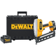 Dewalt DC618K Heavy-Duty XRP™ 18V Cordless 1-1/4'' - 2-1/2'' 16 Gauge 20 Angled Finish Nailer Kit