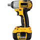 Dewalt DC822KL Heavy-Duty 1/2'' 13mm 18V Cordless Impact Wrench with NANO™ Technology