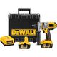 Dewalt DCD970KL 18V 1/2'' XRP™ LiIon Hammerdrill Drill Driver