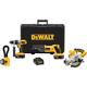 Dewalt DCK450X Heavy-Duty XRP™ 18V Cordless 4-Tool Combo Kit