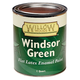 Windsor Green Chair Paint