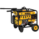 Dewalt DG7000B 7000 Watt Commercial Generator with 18V Battery Start