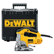 Dewalt DW331K Heavy-Duty Variable Speed Top-Handle Jig Saw Kit