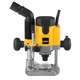 Dewalt DW621 Heavy-Duty 2 HP maximum motor HP EVS Plunge Router