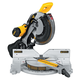 DeWALT DW716 Heavy-Duty 12'' (305mm) Double-Bevel Compound Miter Saw