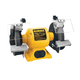 Dewalt DW756 Heavy-Duty 6'' 150mm Bench Grinder