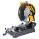 Dewalt DW872 Heavy-Duty 14'' 355mm Multi-Cutter Saw