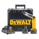 Dewalt DW920K-2 Heavy-Duty 1/4'' 6mm 7.2V Cordless Two-Position Screwdriver Kit