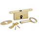 Full Mortise Small Box Lock
