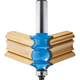 Rockler Specialty Molding Router Bit - 1