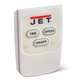 Jet 1000CFM Air Filtration System Remote Control
