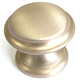 Top Knobs Knob, M1590