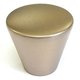 Brushed Bronze Knob