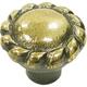 Top Knobs Twist Knob, M439