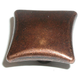 Top Knobs Square Knob, M256