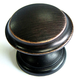 Tuscan Bronze Knob