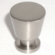 Brushed Satin Nickel Knob