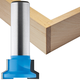 Rockler Drawer Lock Router Bit - 1