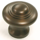 Top Knobs Ascot Knob, M771