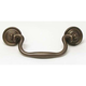 Oil Rubbed Bronze Drop Handle