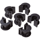 Extra Strap Clips for the Bessey Variable Angle Strap Clamp