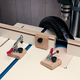 4-Piece Drill Press Accessory Kit
