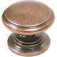 Antique Copper Knob