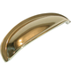 Top Knobs Cup Handle, M358